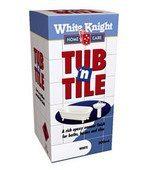 White Knights Tub n Tile