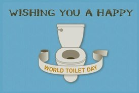 World Toilet Day: 10 Things You Don't Know About Toilets