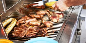 PPP - BBQ