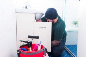 bathroom plumbers sydney