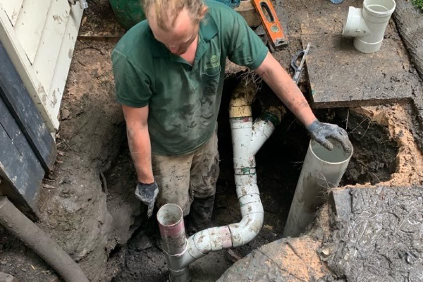 drains pipe relining